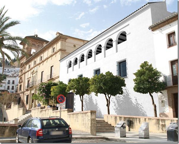 Museo Municipal Antequera