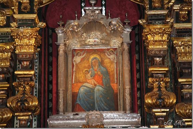 Virgen de Gracia Archidona