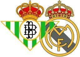 Betis-Madrid