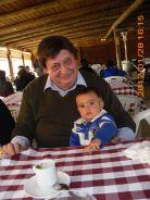 Mi nieto David