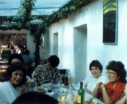 Fotos antiguas de amoniaco Español (2)