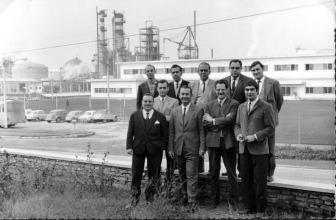 Fotos antiguas de amoniaco Español (22)