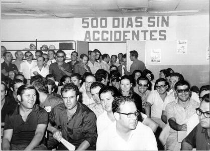 Fotos antiguas de amoniaco Español (24)