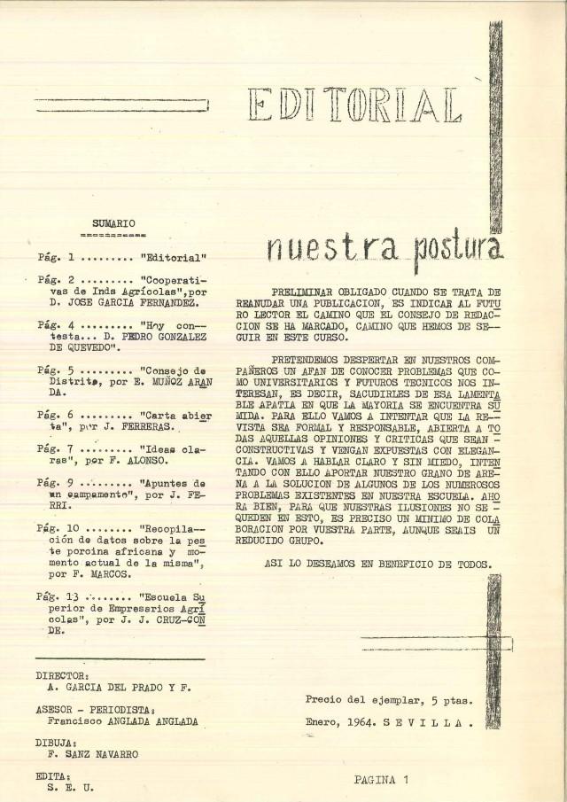 Revista Cortijo 01