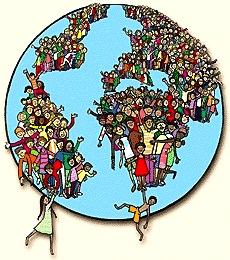 Dia Mundial de la Población